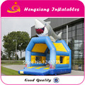 Cute Inflatable Bouncer, Fast Delivery With Free Freight Inflatable Commercial Castle