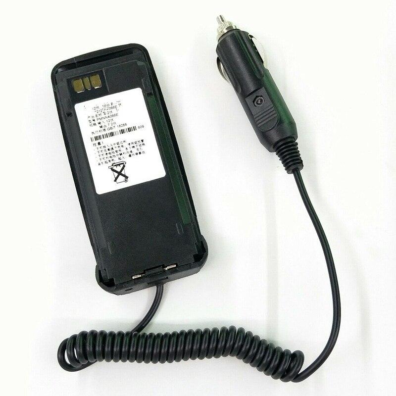 Battery Eliminator For Motorola XBR MOTOTRB Series Radio XiR-P8268 DP3400