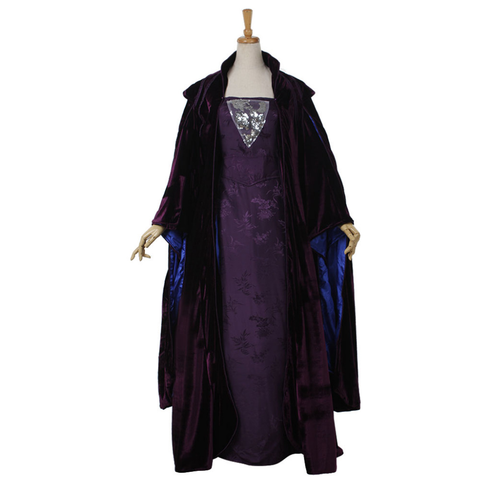 Queen Padme Naberrie Amidala Dress Women's Halloween Party Clothing Cosplay Custom Made halloween queen cosplay dress