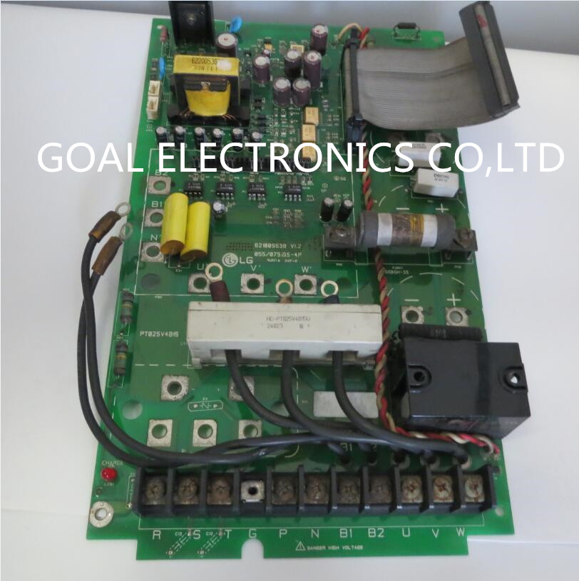 IS5 series inverter accessories 7.5kw/5.5KW power board/driver board SV075IS5-4 series inverter eds1000 3 7kw 5 5kw 7 5kw power board main board driver board