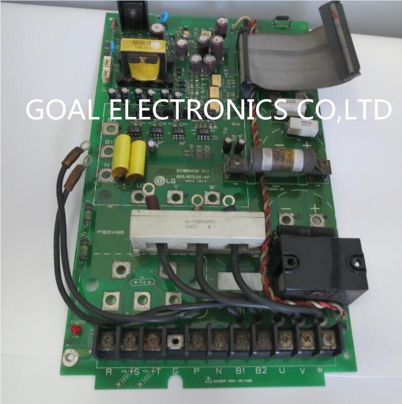 Serie IS5 accessori inverter 7.5kw/5.5KW power board/scheda driver SV075IS5-4Serie IS5 accessori inverter 7.5kw/5.5KW power board/scheda driver SV075IS5-4