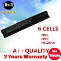 Wholesales New 6Cells Laptop Battery For HP ProBook 440 445 450 455 470 HSTNN W98C HSTNN