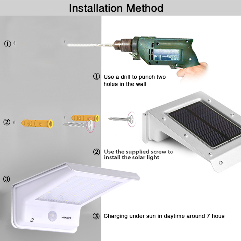 solar power light 04