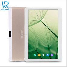 10.1 pulgadas Tablet PC3G 4G LTE FDD Octa-core 1280*800 IPS HD 5.0MP 4 GB RAM 32 GB ROM Android 6.0 GPS Wi-Fi Tablet PC10 10.1