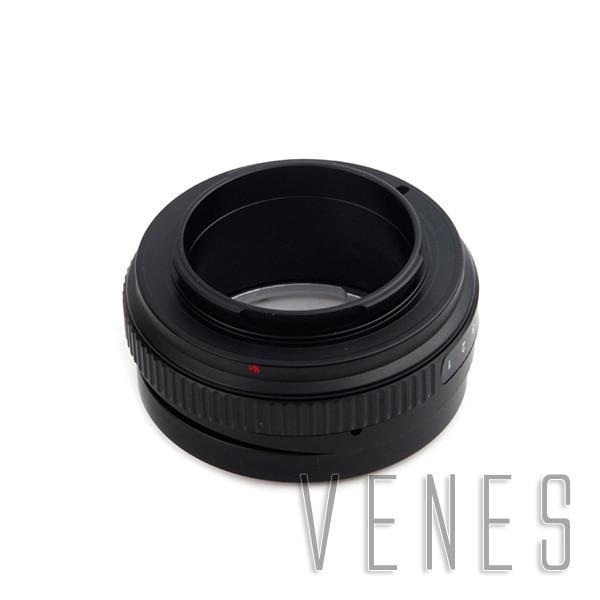 Tilt Lens Adapter Suit For Nikon-NEX to Sony E Mount NEX For NEX-5T NEX-3N A5000 A3000 NEX-VG900 NEX-VG30 видеокамера sony nex vg30eh 18 200mm vg30