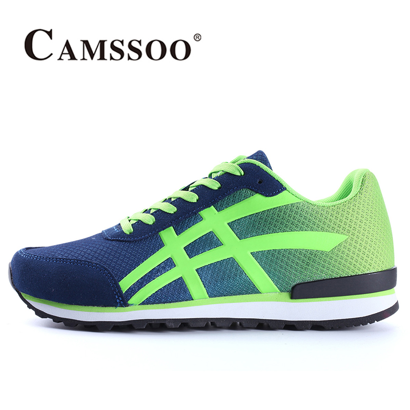 2017 Camssoo Mens Trail Running Shoes Breathable Light Weight Outdoor Sports Shoes For Male Grey Green Blue Free Shipping 6050 investor s personality and cognitive biases