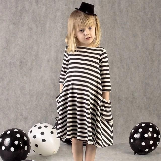 Nowy 2015 dla dzieci i mama sukienka, sukienka dziewczyny, Rodzina wygląd, kobiety piżamy dla dzieci, odzież dla dzieci, stripe, Rodzinny Wyposażony, rodzina odzież 2