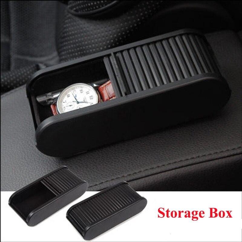 Car Styling Interior Accessories Auto Storage Box Glove Box Phone Holder Organizer Bag Auto Car