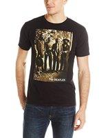 OKOUFEN Men's t shirt The Beatles Sepia 1969 T-Shirt