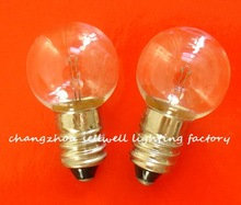 Is the electric light bulb of 2.5V 0.84A E10 G15 Kr A960 high quality