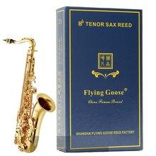 Flying Tenor Sax Tenor Saxophone Reeds Reed 2.5 # o 3 # Resistencia Accesorios Envío Gratis