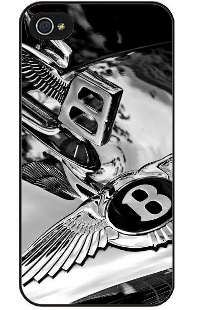 Supercar Bentley Logo iPhone Case