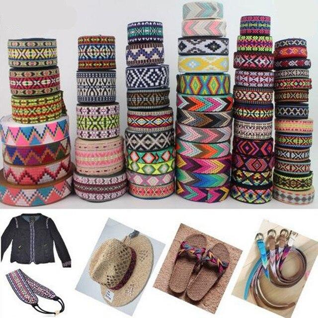 50yardlot Diy Zakka Handmade Accessories Ribbon Laciness Woven