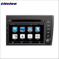 For Volvo S60 V70 XC70 Crossover 2000 2009 Car DVD Player GPS Navigation Touch Screen Radio