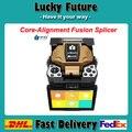Оригинал INNO 5 Core-Выравнивание Fusion Splicer FTTH V5 Волоконно-Оптических Ребросклеивающий Станок