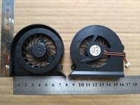 Новый охлаждающий вентилятор для ноутбука Samsung P510 R503 R505 R507 R508 R509 R510 R610 R700 R710 BA31-00056A MCF-919BM05