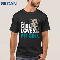 Standard White Tee Shirt Loose Not Crazy About Pit Bulls Won T Like Me Dog Lover