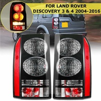 Car Rear LED Tail Light Brake Lamp with Bulb Left/Right for LAND ROVER DISCOVERY 3 Discovery 4 2004 2016 Car Accessories Reverse