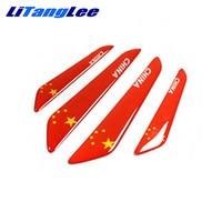 Litanglee Reflective Anti Collision Strip Car Door Edge Protection China Version Anti Collision Sticker Car Styling