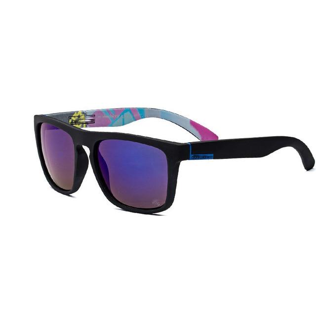 f5e8a41ed0f96 2019 óculos de Sol quadrados dos homens Condução Tons Sunglases Retro  Barato CARVALHO Quicksilvered Masculino Marca