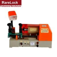 Rarelock 238AC Professional Duplicated Locksmith Supplies Tools Car Door Key Cutting Copy Machine a