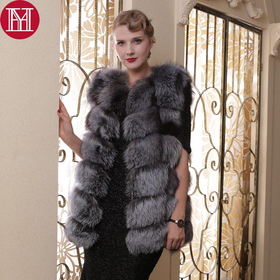 Popular Silver Fur Jacket-Buy Cheap Silver Fur Jacket lots from ...