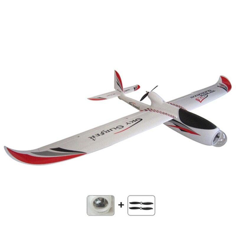 RC airplanes 2000mm skysurfer  FPV frame EPO aeromodelo eletrico Glider aeromodelling controle remoto aeromodel model airplane fpv x uav talon uav 1720mm fpv plane gray white version flying glider epo modle rc model airplane
