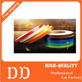 Car Sticker 1cm*5m Reflective Tape Sheeting Styling Reflect Auto Motorcycle Bike Decoration Film Decal Whole Body Safety Warning