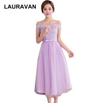 a060c7480 Luz púrpura lavanda niñas última tul corto puffy vestido de fiesta vestidos  2019 nueva llegada moda corto vestidos de baile