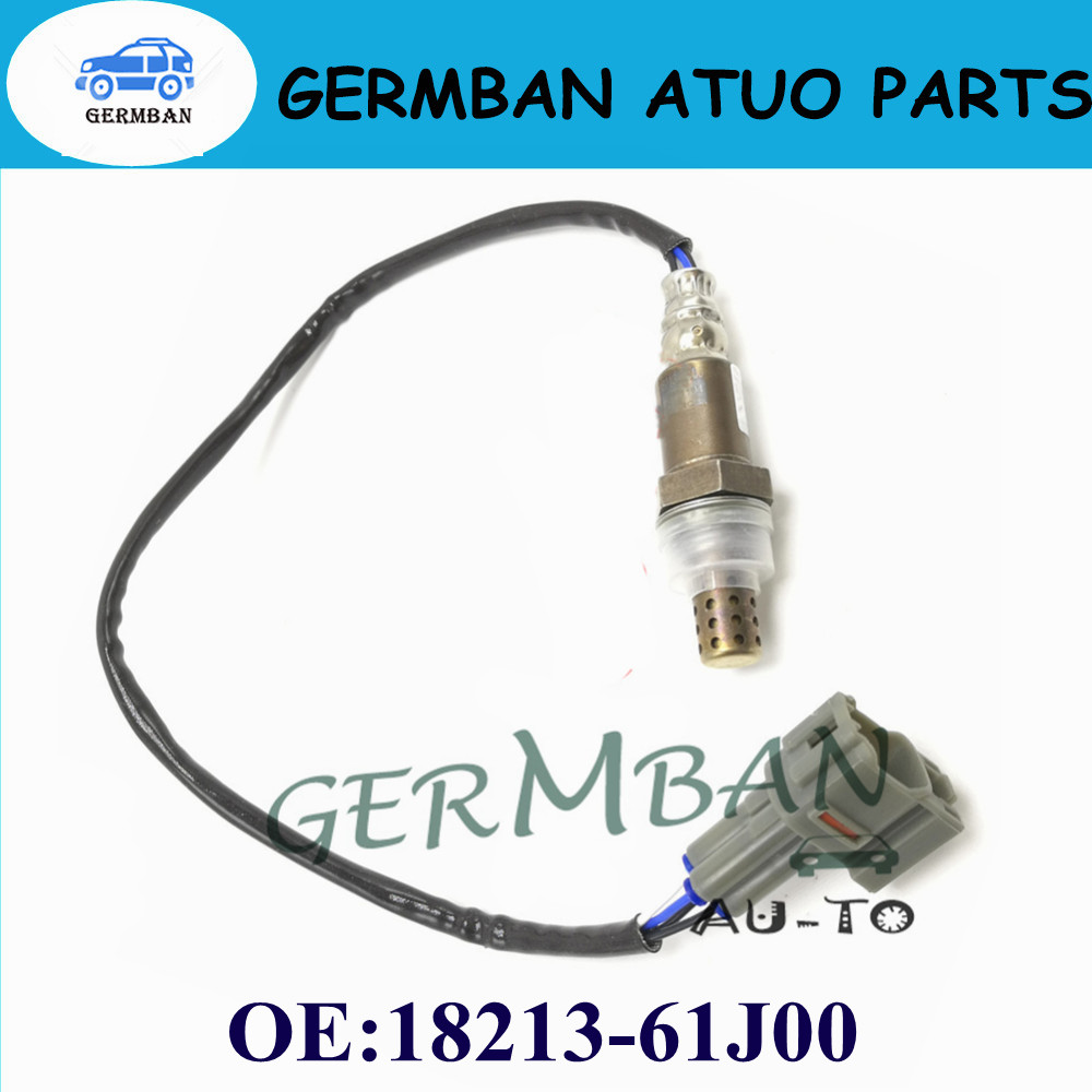 Lambda New Manufacture O2 Sensor Oxygen Sensor For Suzuki APV 2008 Part No# 18213 61J00 234000 99900