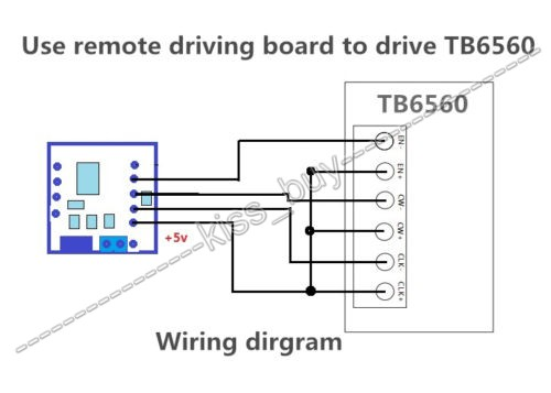 5 wire stepper motor driver today diagram database  2 phase 5 wire diagram #11