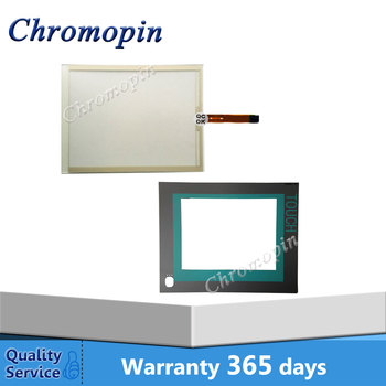 """New Touch panel for 6ES7676-1BA00-0CF0 6ES7676-1BA00-0CG0 PC 477B 12"""" with overlay"""