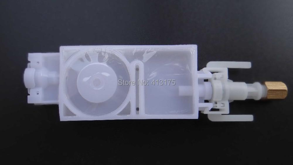 Druckerklappe mit Anschluss für MIMAKI JV5 Heads - Büroelektronik