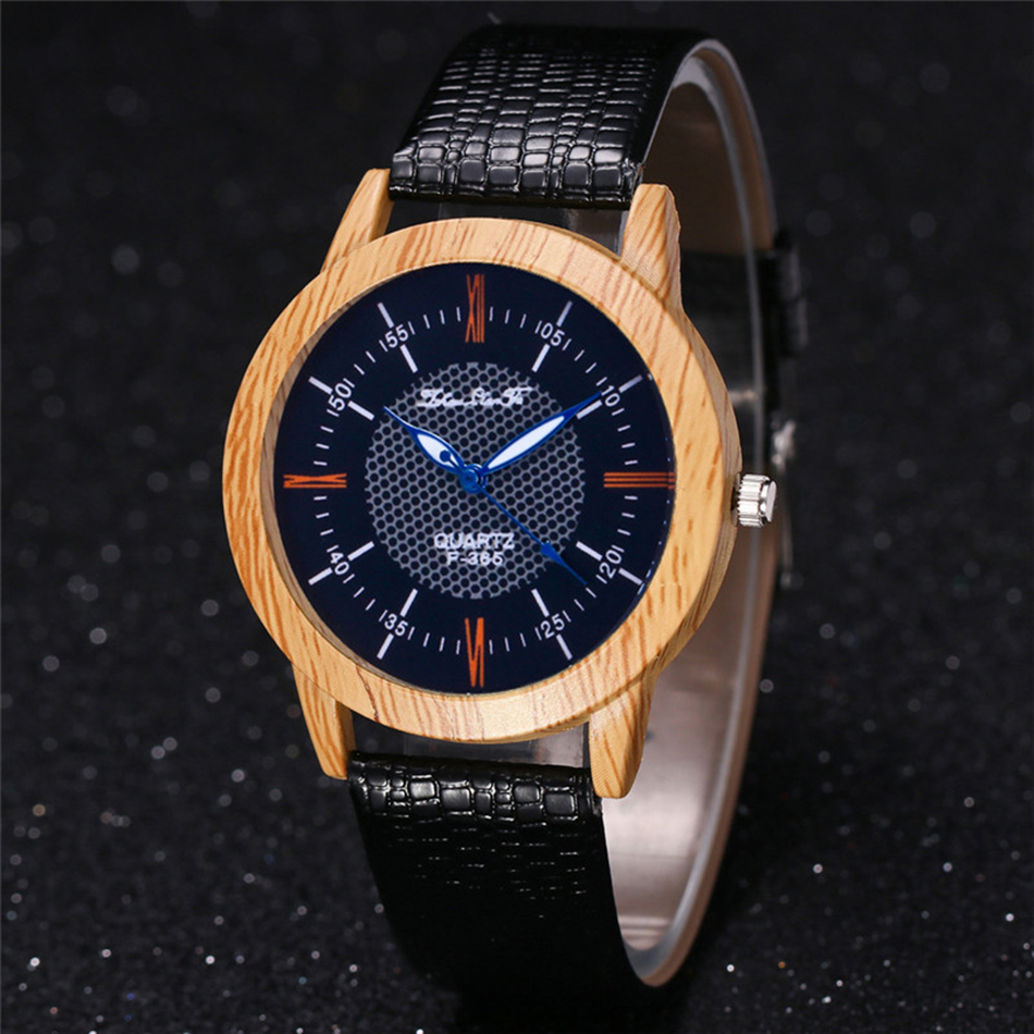 WOOD WATCH (6)