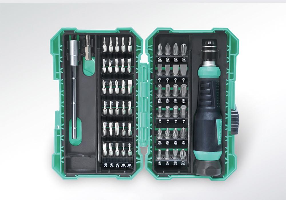 Multifunction 57in1 Precision Screw Driver Kit