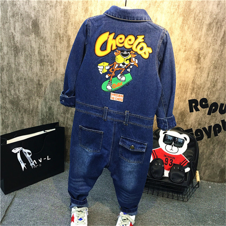 2017-Soft-Denim-Baby-Romper-Graffiti-Infant-Clothes-Newborn-Jumpsuit-Babies-Boy-Girls-Costume-Cowboy-Fashion-Jeans-Children-3
