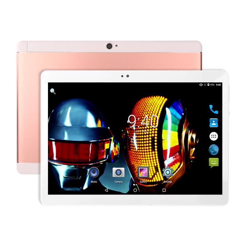 2018 Latest DHL Free 10 inch Android 7 0 Tablet PC 1280 800 IPS Octa Core