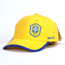 d05d05656ea Wholesale Cotton Baseball Caps World Cup Brazil team Italy team cap  Snapback Caps Bone Hats For