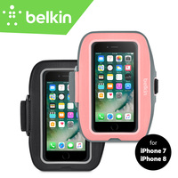 Belkin Original Sport Fit Plus Armband GYM Hand Washable Case For IPhone 8 7 4 7