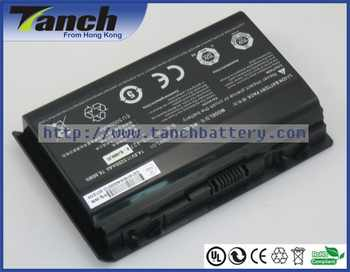 W370BAT-8 6-87-W37SS-427 41CR18/65-2 batterie dordinateur portable pour CLEVO W370 W350ET MOUNTAIN STUDIO MX 15/17 IVY tablette pour ordinateur portable