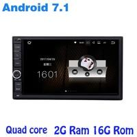 octa core android 7.1 Car GPS for Nissan universal NAVARA Qashqai Patrol Murano MP300 Treeando Versa With USB 2G RAM no disc
