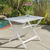 St. Nevis Outdoor Folding Table