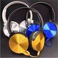 Mdr-xb450ap novos fones de ouvido de alta fidelidade fones de ouvido fone de ouvido estéreo com microfone original para sony xiaomi iphone mp3 mp4