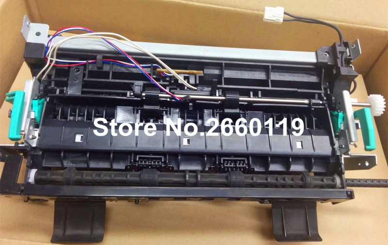Printer heating components for HP3390 3392 RM1-2337 RM1-1289 printer Fuser Assembly new original rm1 1289 rm1 1289 000cn 110v rm1 2337 rm1 2337 000 rm1 2337 000cn 220v for hp1160 1320 fuser assembly on sale