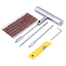 1 Set Auto Car Tire Repair Tool Kit