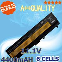 10 8v Laptop Battery For Lenovo ThinkPad L410 L412 L420 L421 L510 L512 L520 SL410 SL410k