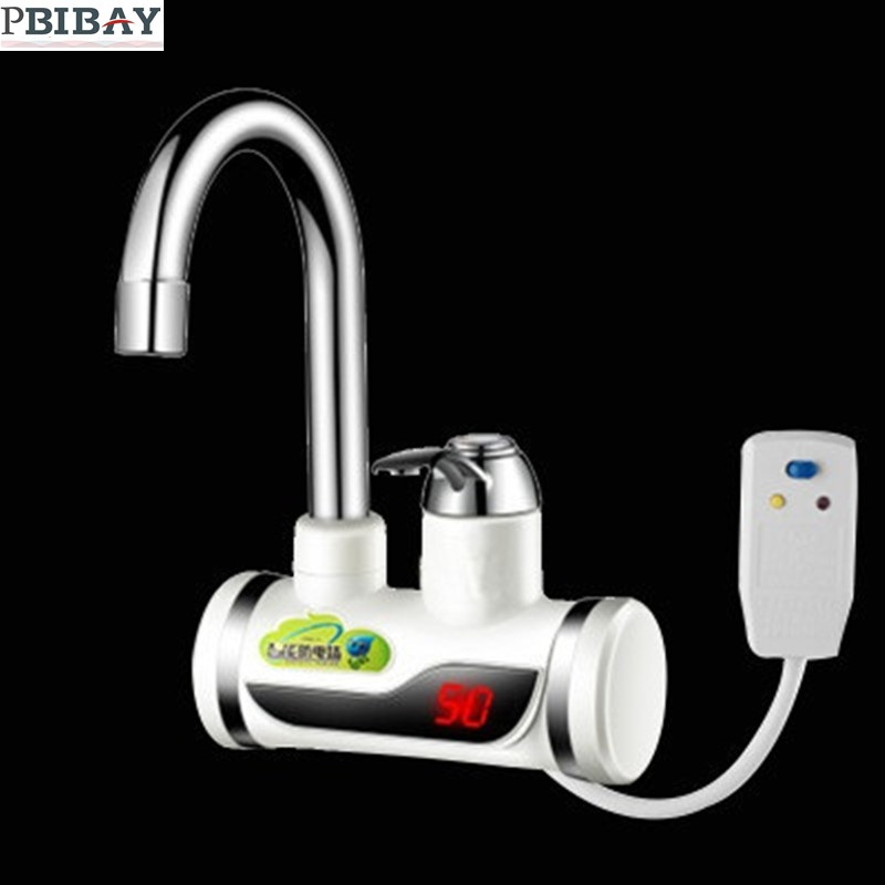 где купить BDP3000W-1,Earth Leakage Protection p,Digital Display Instant Hot WaterTap,Tankless Electric Faucet,Kitchen Faucet Water Heater дешево