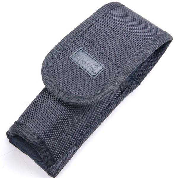 U-F 15.5x5.3cm Hollow Out Nylon Holster For C8 C2 C12