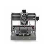 DIY CNC machine 2020 frame Engraving Milling kits without motor