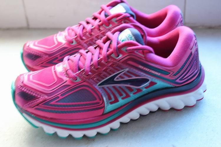 e49e602597a2 ... Brooks Womens Glycerin 13 Running shoes Athletic shoes Free shipping-in Running  Shoes from Sports ...